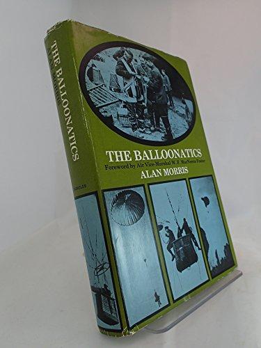 9780091009403: The Balloonatics