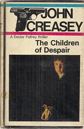 9780091010805: Children of Despair