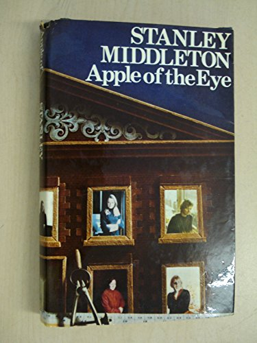 Apple of the Eye Apple of the Eye, Stanley Middleton, Used, 9780091010904 This is an ex-library book and may have the usual library/used-book markings inside.This book has hardback covers. In poor condition, suitable as a reading copy. No dust jacket.