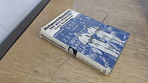 9780091013509: Holmes and Sutcliffe: the run stealers