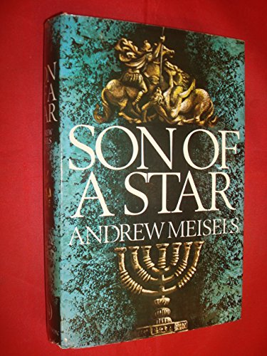 Son of a Star.: MEISELS, Andrew.