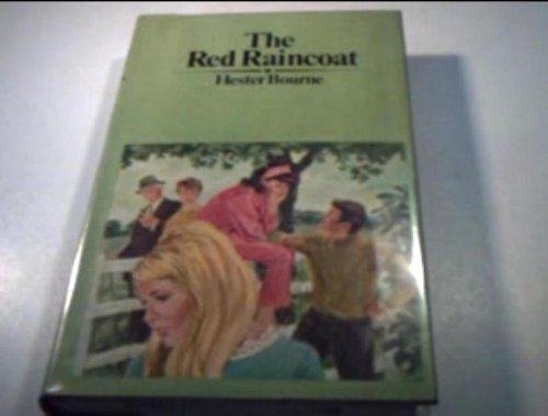 The Red Raincoat: Bourne, Hester