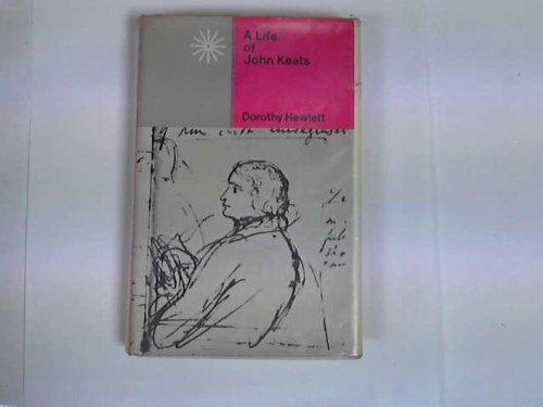 9780091021603: A life of John Keats (Radius book)