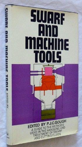 9780091022402: Swarf and Machine Tools