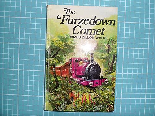 9780091028107: Furzedown Comet
