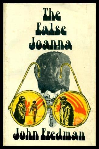 9780091028404: The false Joanna