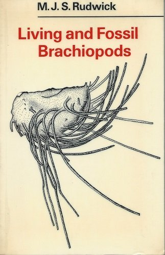 9780091030810: Living and Fossil Brachiopods (University Library)