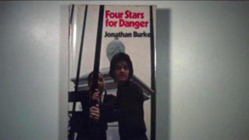 9780091031305: Four stars for danger