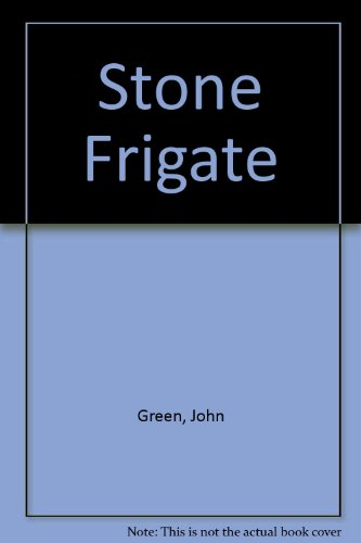 9780091031404: Stone Frigate