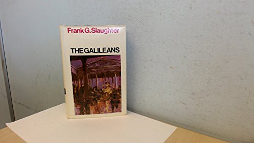 9780091037208: Galileans, The