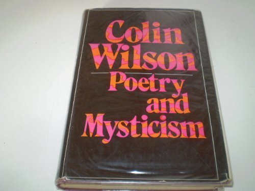 9780091037406: Poetry and Mysticism