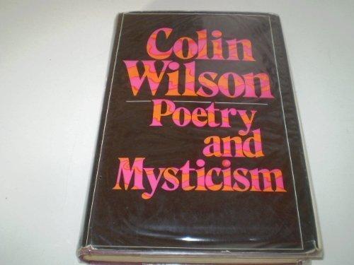 9780091037406: Poetry & mysticism