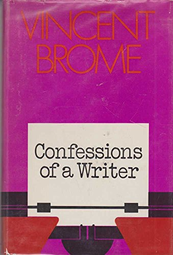 9780091037901: Confessions of a Writer