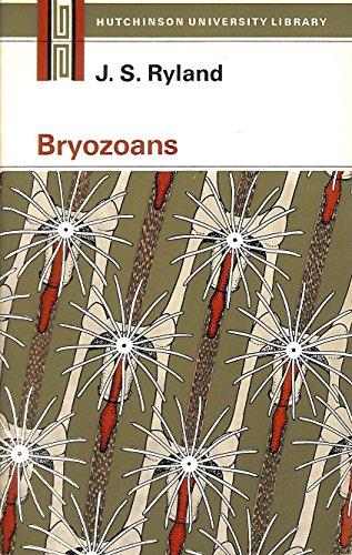 9780091038717: Bryozoans (Univ. Lib.)