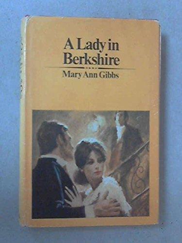 9780091039707: Lady in Berkshire