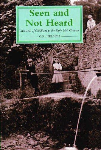 9780091040406: Seen and Not Heard: A Garland of Fancies for Victorian Children