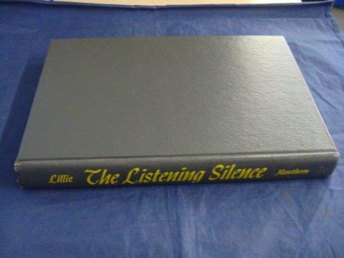 9780091042202: The Listening Silence