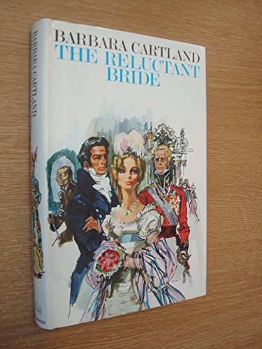 9780091042707: The reluctant bride