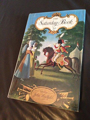 9780091045609: The Saturday Book 30