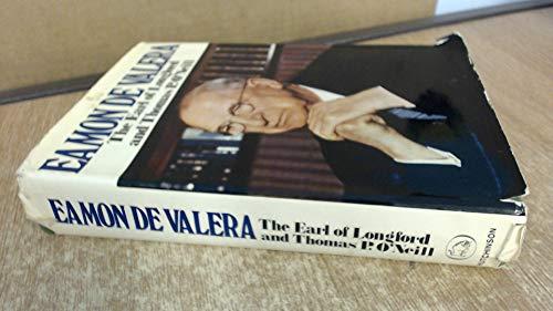 9780091046606: Eamon de Valera,