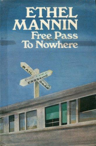 9780091047108: Free pass to nowhere
