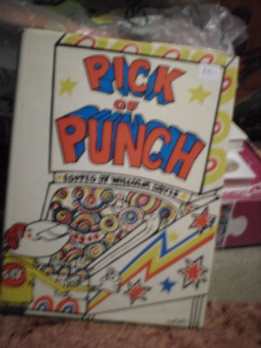 Pick of Punch: Davis, William, edited By