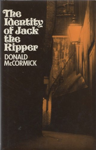 9780091049805: The identity of Jack the Ripper