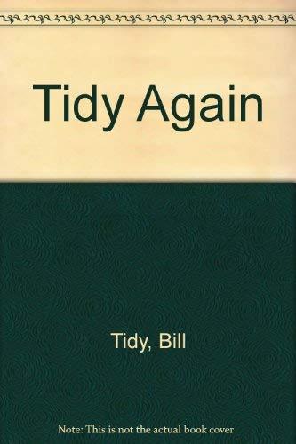 9780091053703: Tidy Again