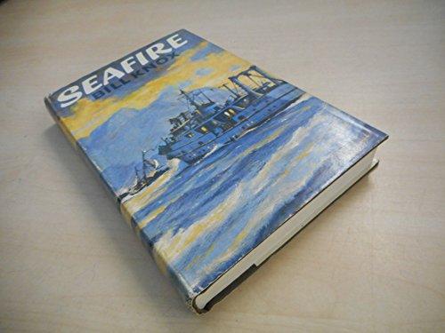 9780091054502: Seafire: a Webb Carrick story