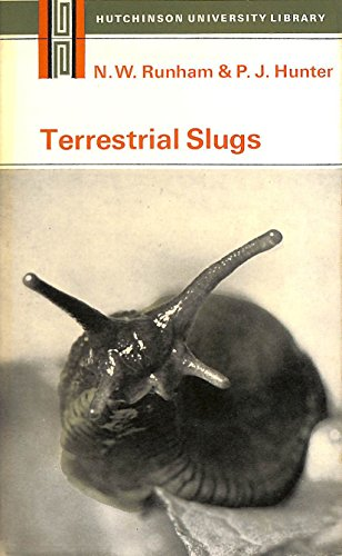 9780091056711: Terrestrial Slugs