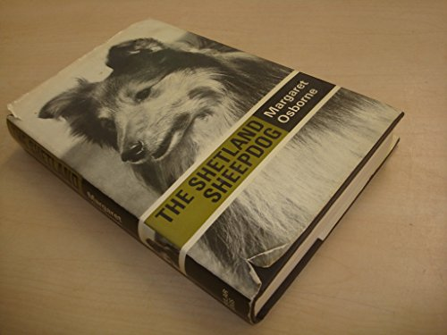 9780091060800: Shetland Sheepdog ('Popular Dogs' breed series)
