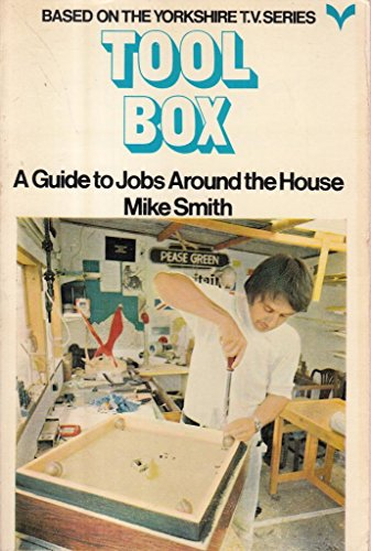 9780091061210: Tool Box: A Guide to Jobs Around the House