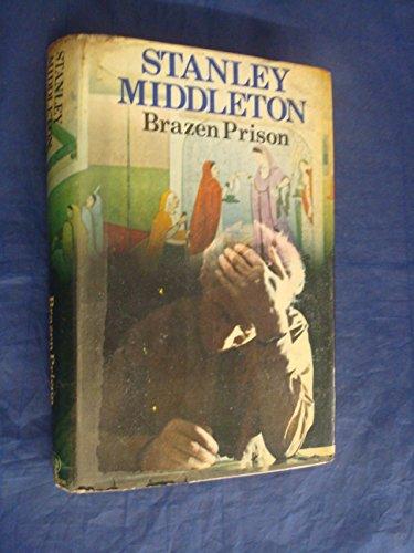 9780091063603: Brazen Prison