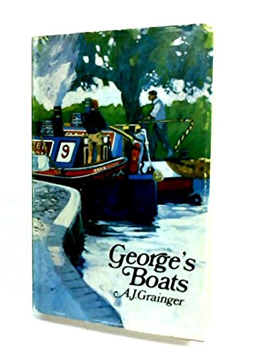 9780091063900: George's boats