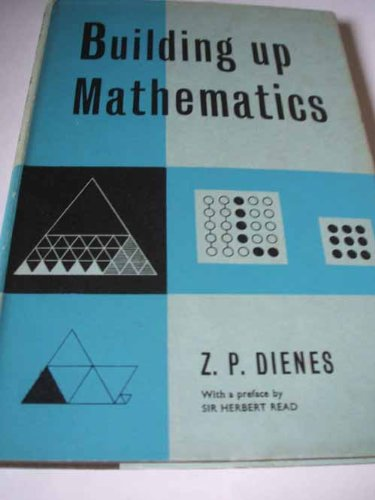 9780091065003: Building Up Mathematics