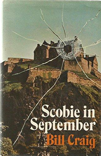 9780091066901: Scobie in September