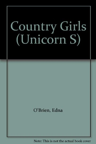 9780091068806: Country Girls (Unicorn S.)