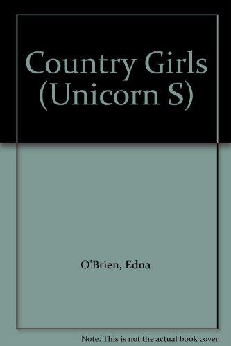 9780091068806: Country Girls (Unicorn S)