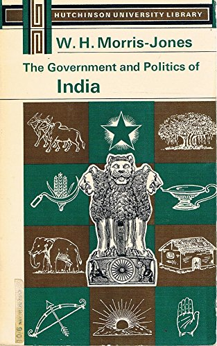9780091069117: The Government And Politics Of India