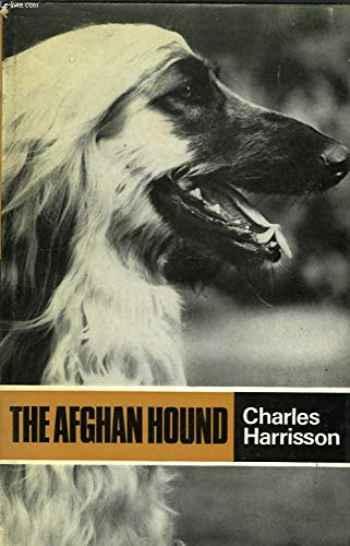 9780091069308: The Afghan hound (Popular Dogs' breed series)