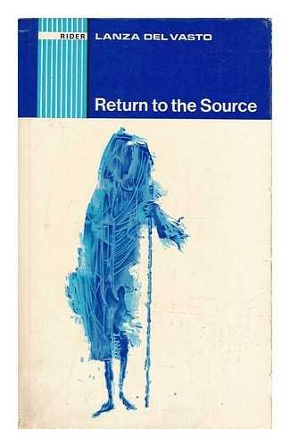 9780091070618: Return to the Source (English and French Edition)