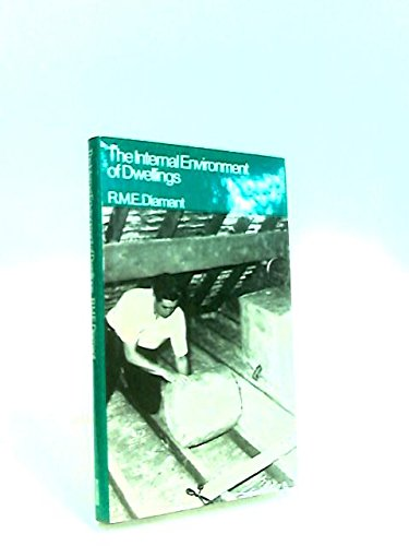 9780091073008: The internal environment of dwellings,