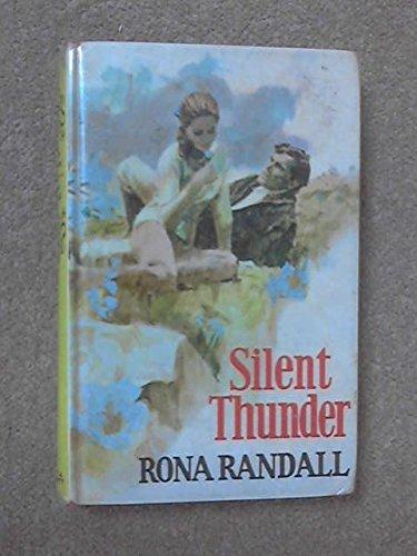 9780091074302: Silent Thunder