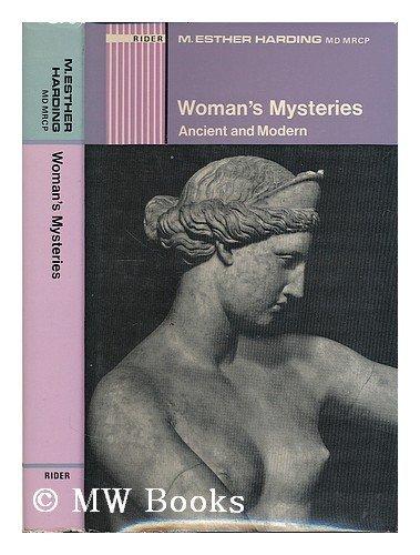 9780091074807: Woman's Mysteries