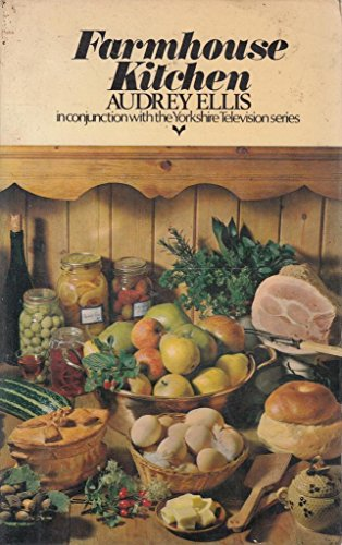 9780091076412: Farmhouse Kitchen