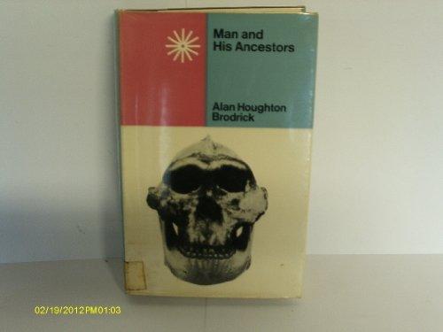 9780091076900: Man and his ancestors (Radius book)