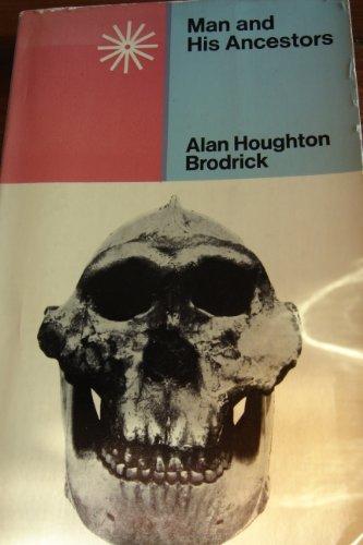 9780091076917: Man and his ancestors (Radius book)