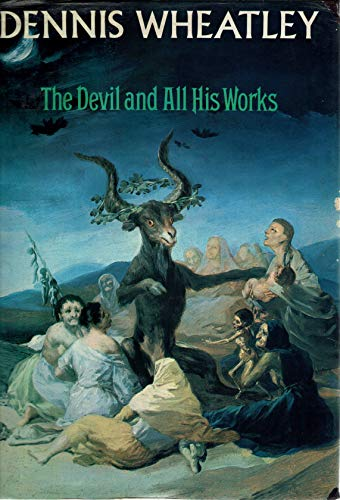 9780091077709: Devil and All His Works