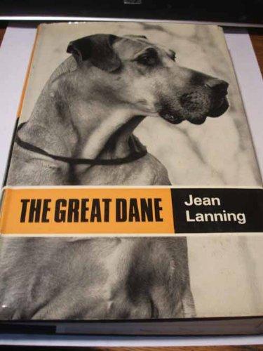 9780091078508: Great Dane (Popular Dogs' breed series)