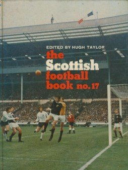 9780091080808: Scottish Football Book No. 17